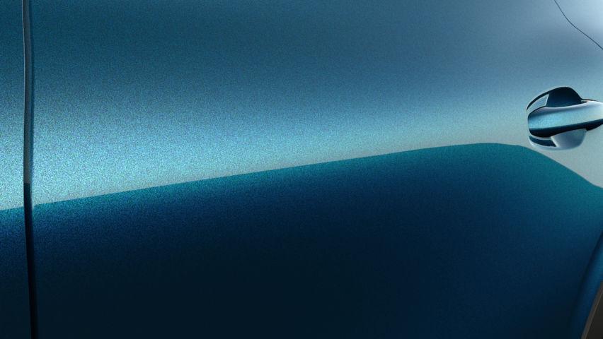 Bleu Zanzibar