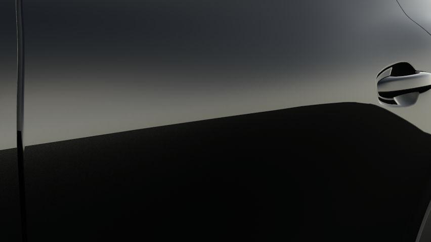 Noir Métallique