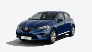 Clio Business TCe 90 X-Tronic