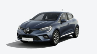 Clio Intens TCe 90 X-Tronic