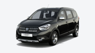 Lodgy Stepway TCe 130 BVM