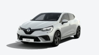 Clio RS Line TCe 90
