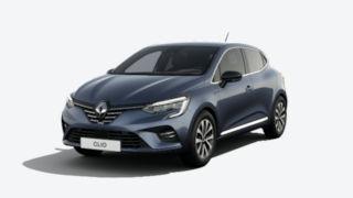 Clio Intens Blue dCi 100