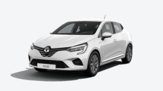 CLIO INTENS TCe 90 MY2021 Benzina MANUAL