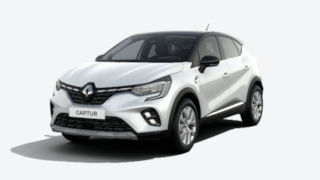 CAPTUR INTENS TCe 90 MY2021 Benzina MANUAL